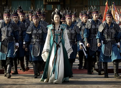 Things I've Learned From Watching Sageuk (Historical Kdramas) (5/6)