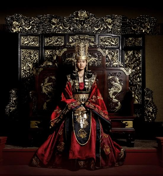 Things I've Learned From Watching Sageuk (Historical Kdramas) (6/6)