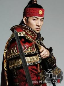 Source: http://www.dbsknights.net/2010/10/trans-101023-song-il-kook-acting-in.html