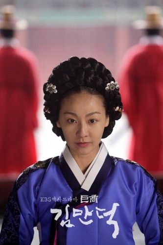 Put Your Own Hair Up!: Female Agency in the Historical Kdrama (2/3)