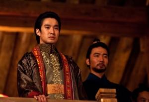 King Gong Min
