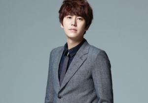 Kyuhyun (of Super Junior)