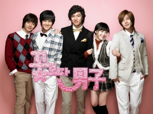 Boys Over Flowers, KBS2