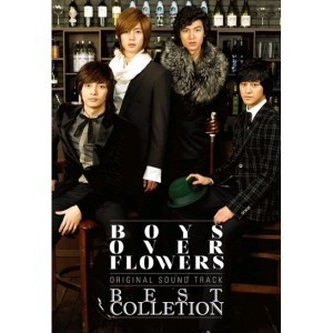 Boys Over Flowers OST Reissue