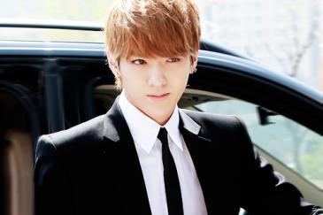Kris of EXO
