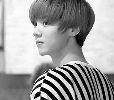 Luhan of EXO