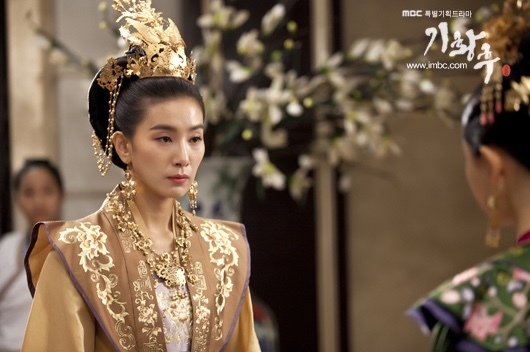 I Run This: Women and The Inner Court in Empress Ki and Virtuous Queen of Han (5/6)