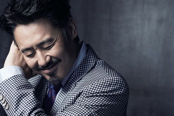 Wu Xi Bo as Chi Hai Dong, Divorce Lawyers