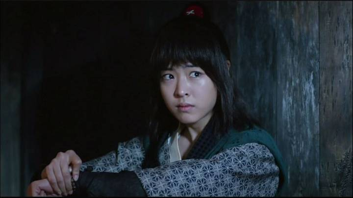 Get a New Plan, Stan!, or How Not To Storm the Castle in Hwajung/Splendid Politics