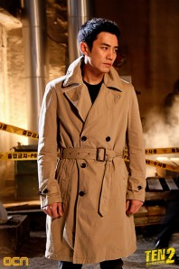 Joo Sang Wook, Ten
