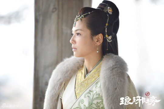 Nihuang, Nirvana in Fire