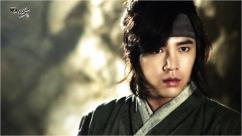 Jang Geun Suk as Baek Dae Gil